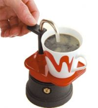 Top Moka Mini 1 tazza